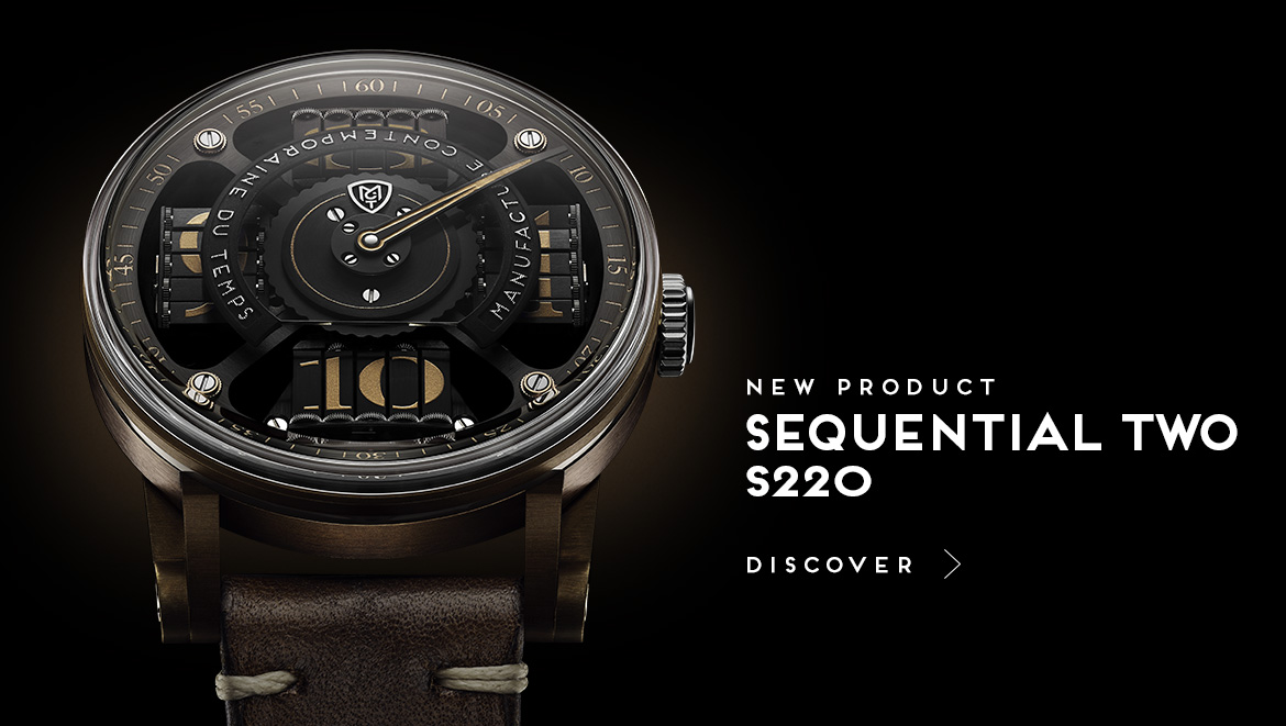 New Sequential  Two S220