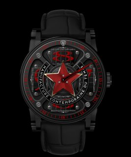 MCT - Exceptional Pieces - Sequential Two S200 Red Star