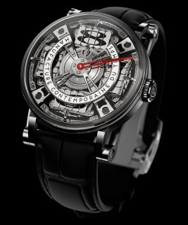 MCT Watches - Sequential Two S210 - Anthracite
